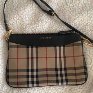 Burberry Crossbody bag Authentic